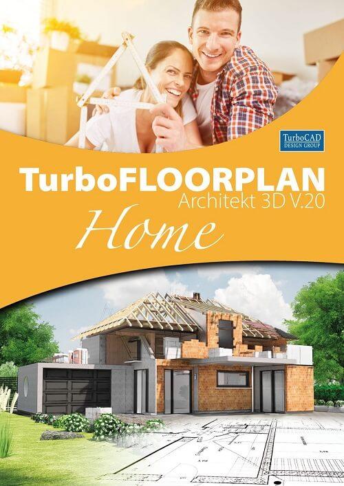 TurboFloorplan Home