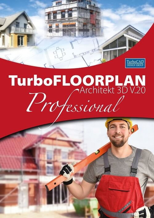 TurboFloorplan Professional