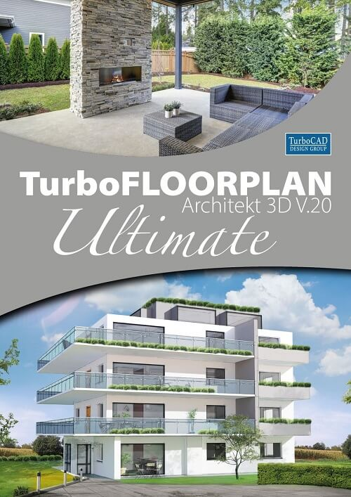 TurboFloorplan Ultimate