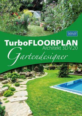 TurboFloorplan Gartendesigner