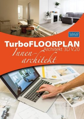 TurboFloorplan Innenarchitekt